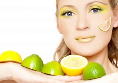 Limon Maskesi Nasıl Yapılır? Neye İyi Gelir?
