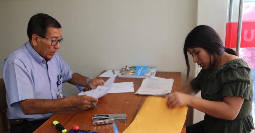 UNP ofrece 31 carreras en examen de admisión. Inscripción hasta el viernes 5 de abril - www.unp.edu.pe