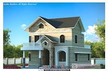 Beautiful Unique House Designs