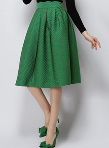 www.shein.com/Green-High-Waist-Plaid-Skirt-p-193582-cat-1732.html?aff_id=5061