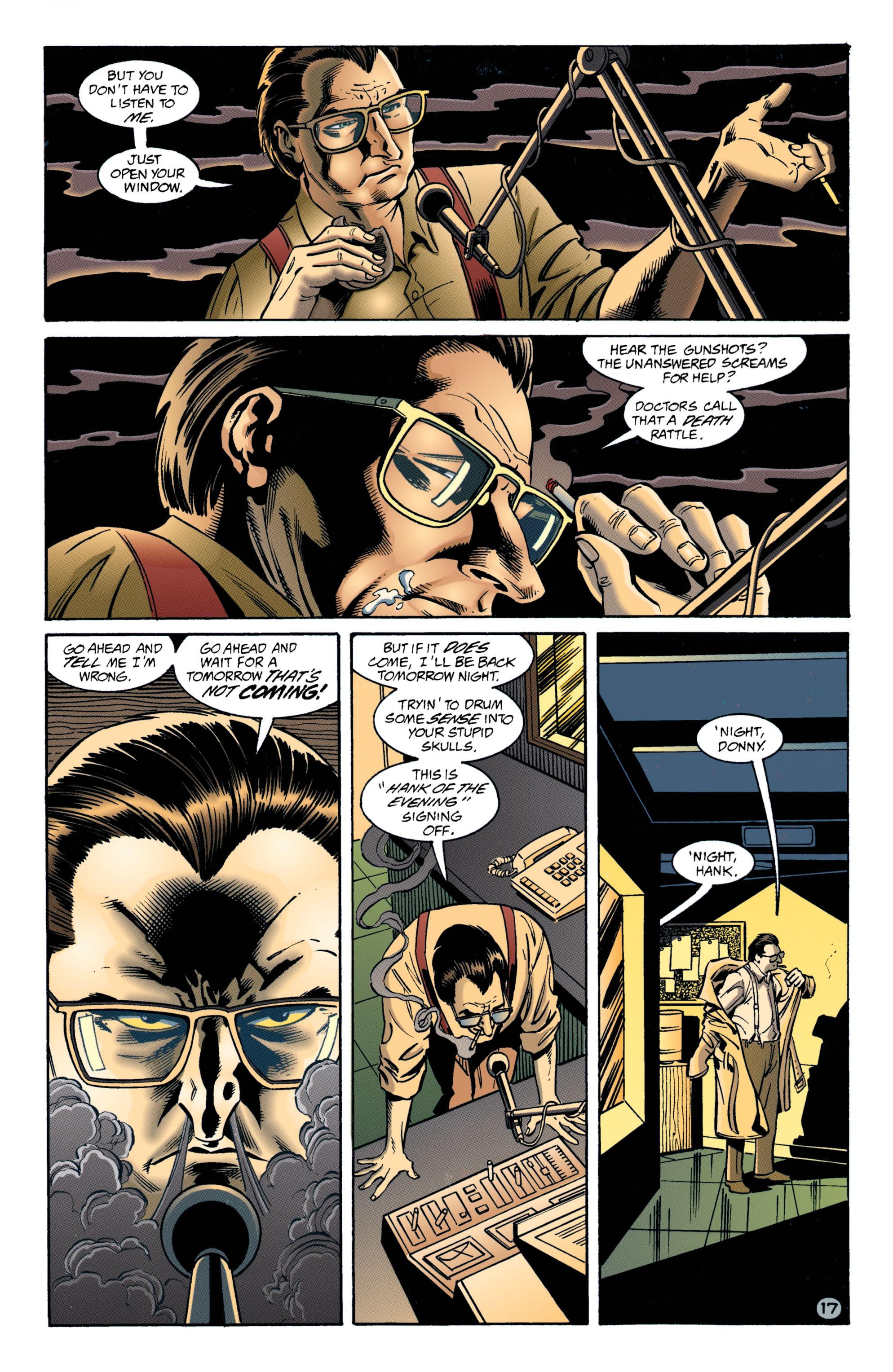Detective Comics (1937) 703 Page 17