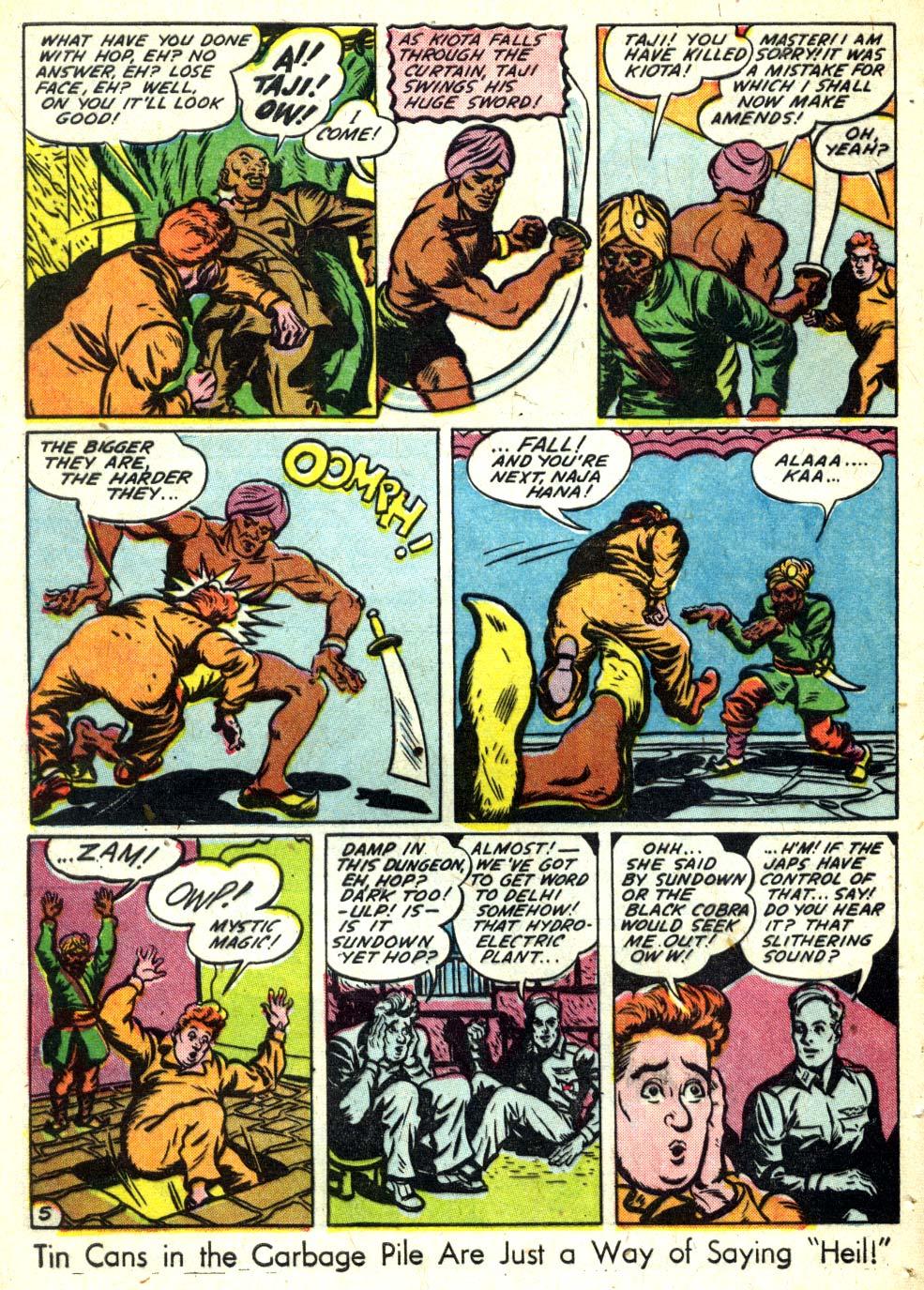 Read online All-American Comics (1939) comic -  Issue #58 - 53