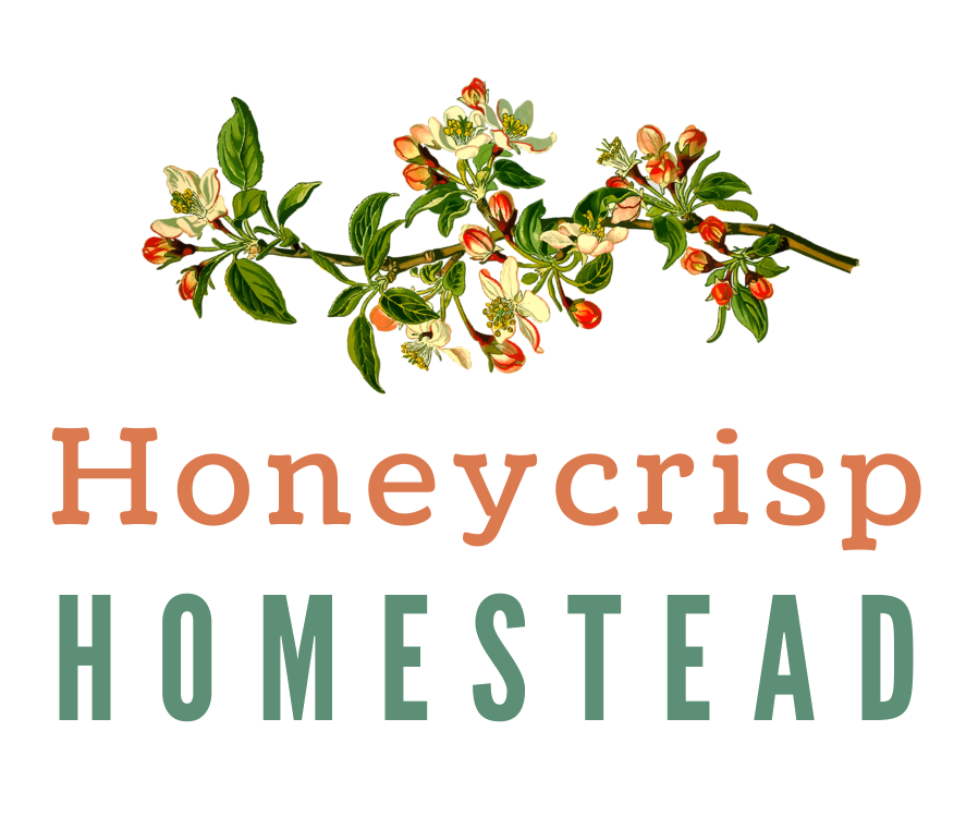 Honeycrisp Homestead
