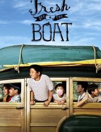 Fresh Off the Boat 4 | Bmovies