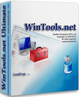 WinTools.net Professional / Premium v17.2.1 Multilingual WinTools.net