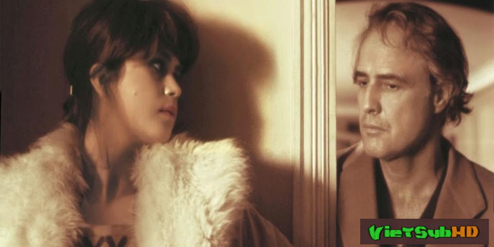 Phim Bài Tango Cuối Cùng Ở Paris VietSub HD | Last Tango In Paris 1972