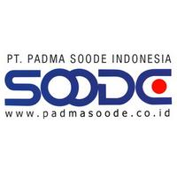 Lowongan Kerja Jobs : Operator Produksi Min SMA SMK D3 S1 PT Padma Soode Indonesia Membutuhkan Tenaga Baru Seluruh Indonesia