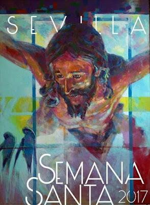 Semana Santa de Sevilla 2017 - José María Jiménez Pérez-Cerezal