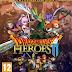Dragon Quest Heroes II - une nouvelle bande-annonce