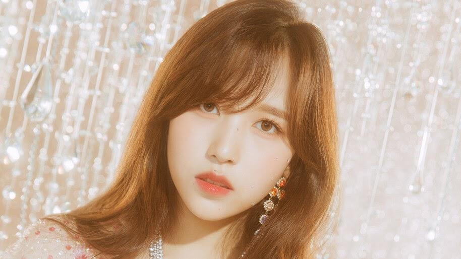Twice Mina Feel Special 4k Wallpaper 5 859