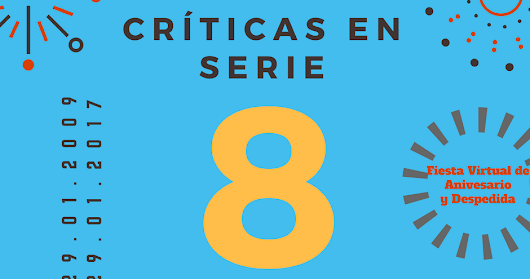 CeS: 8 temporadas y un final abierto