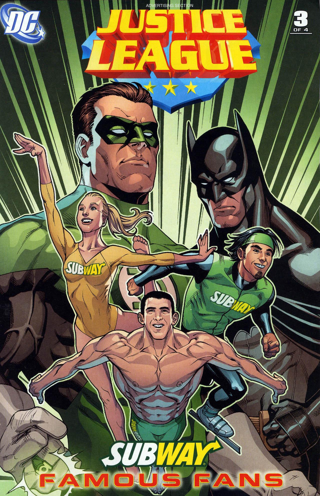 Superboy [I] Issue #9 #9 - English 18