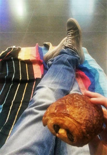 7 consigli per dormire in aeroporto