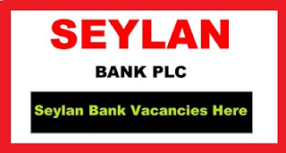 Seylan Bank Vacancies at CellMax