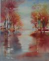 Cours aquarelle Prybylek valerie 3