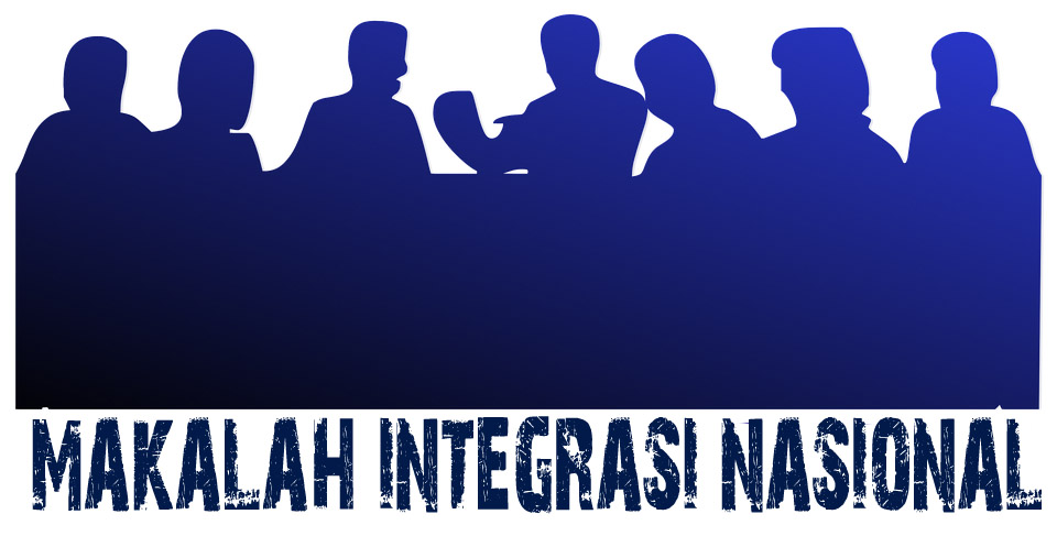 Download Makalah Integrasi Nasional dan Pluralitas Indonesia