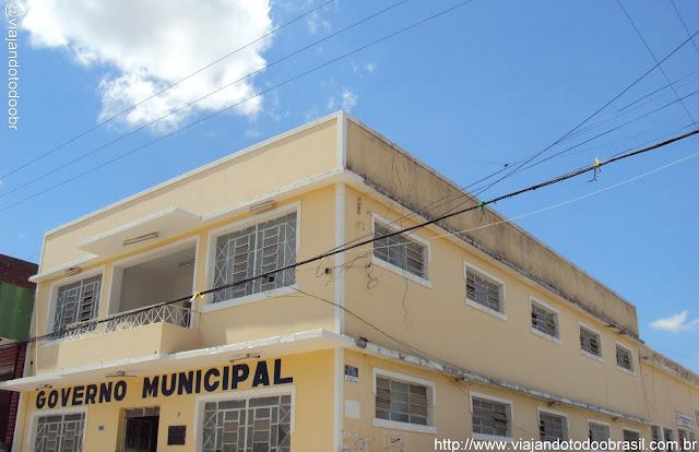 Image result for prefeitura de saloá