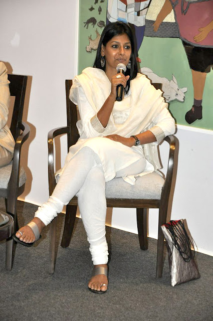'Mumbai Gallery Weekend 2012'