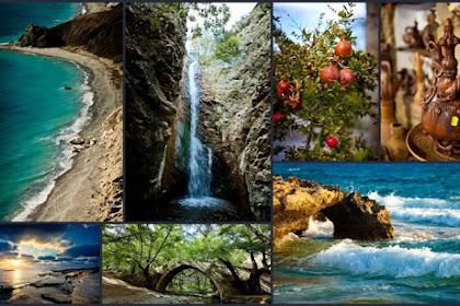 34 Fakta menarik tentang Negara Siprus
