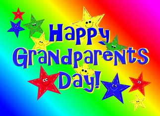 Grandparents day songs for preschoolers