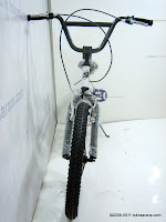 2 Sepeda BMX SENATOR FIGHT 20 Inci - Produk Indonesia