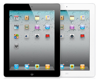 Thay man hinh iPad 2 bi vo tai Ha Noi