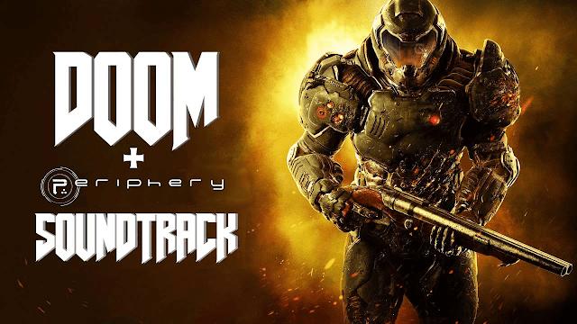 """""""DOOM"""" Game bắn súng Biệt Đội Tử Thần 2016"""