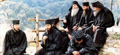 ΚΥΡΙΕ ΕΛΕΗΣΟΝ! Και οι μοναχοί που απασχολούνται σε αγροτικές εργασίες, θα πληρώνουν… εισφορές!