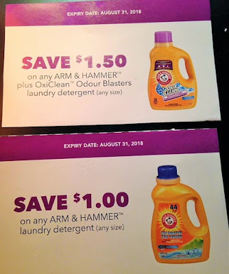 Arm&Hammer-Coupon
