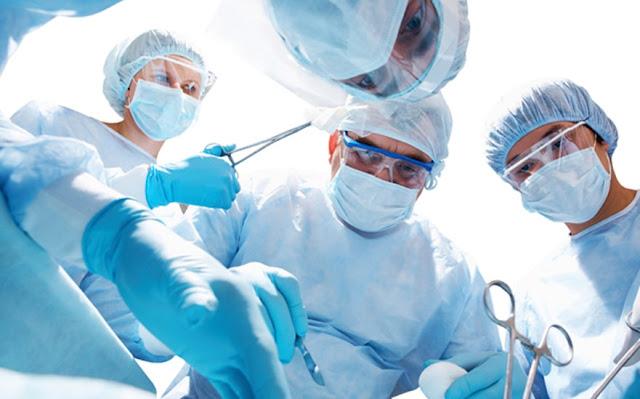 Operasi Tumor Payudara