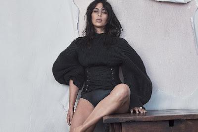 كيم كردشيان Kim Kardashian