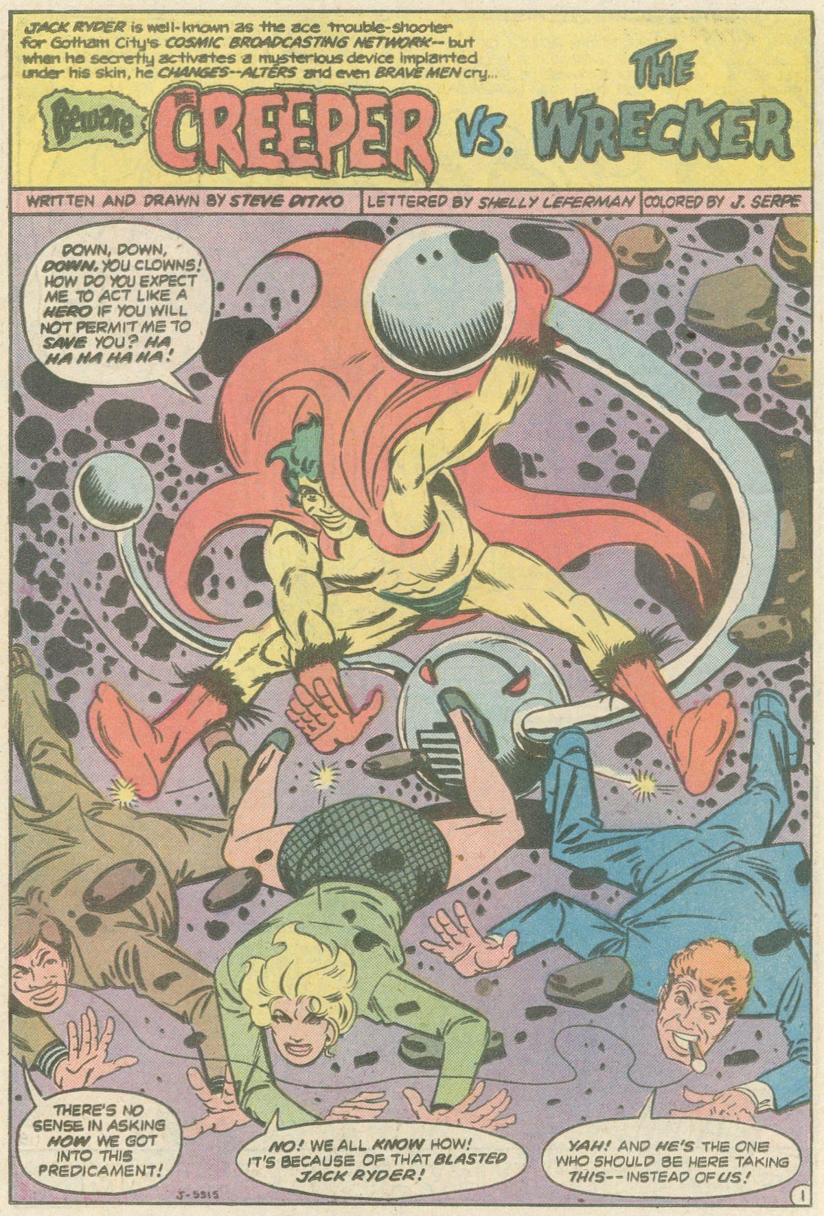 Read online World's Finest Comics comic -  Issue #253 - 43