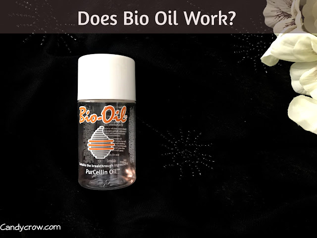 Bio Oil- Is it Worth All The Hype?