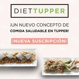 Conoce DietTupper