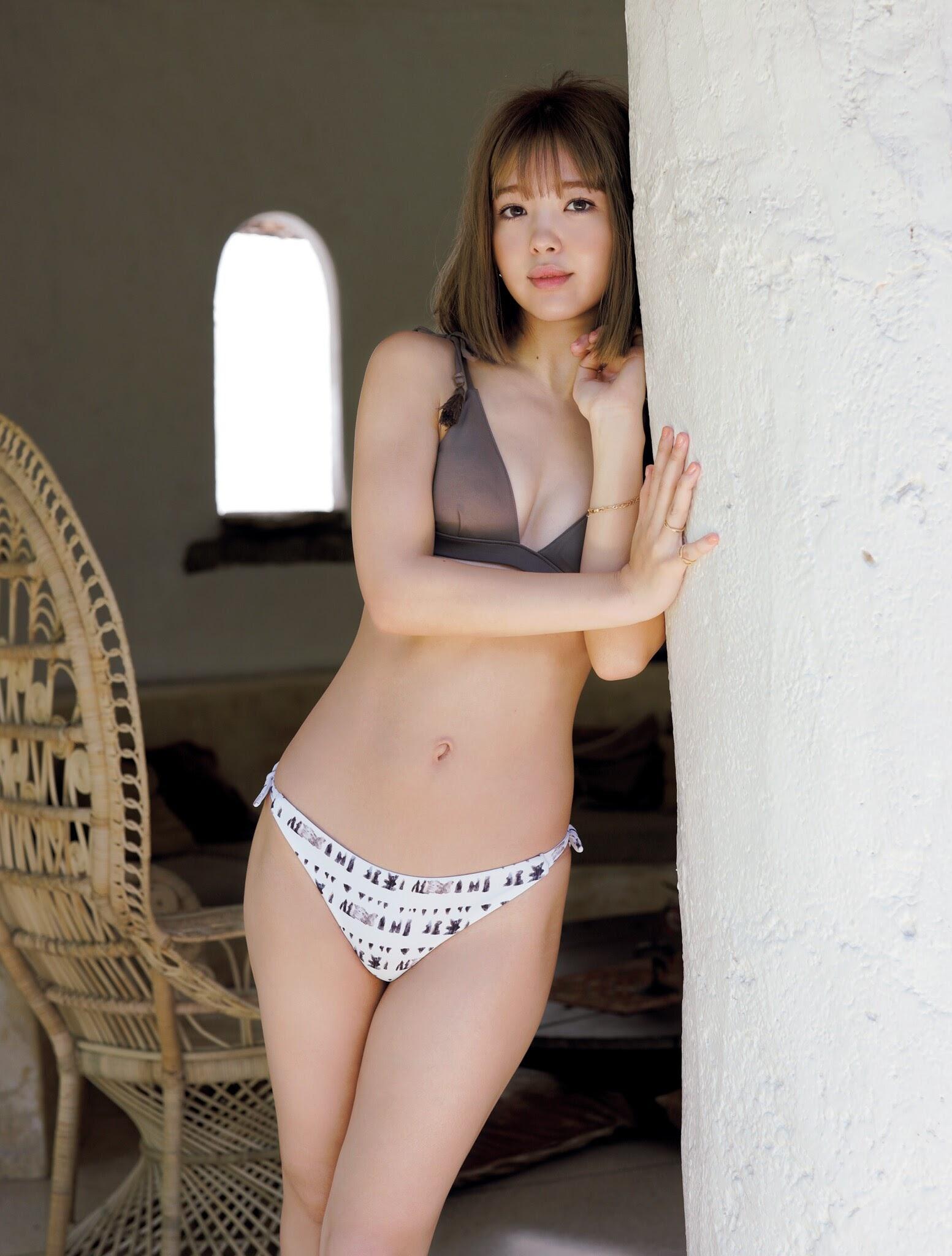 グラビア 藤田 ニコル