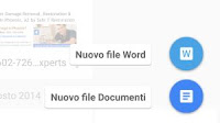 Creare documenti Word su Android (anche Excel e Powerpoint)