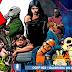 OQTP #23 - Quadrinhos pra Pagar de Hipster e os Filmes de Heróis de 2016.