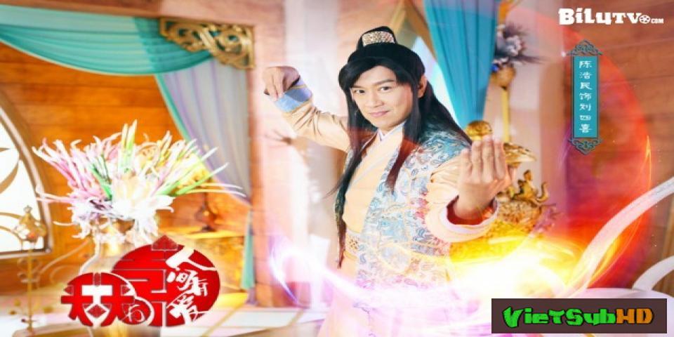 Phim Thiên Thiên Hữu Hỉ 2 Tập 72 VietSub HD | A Happy Life 2 2016