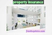 about property insurance