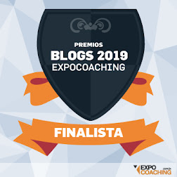 Expocoaching. Finalista 2019