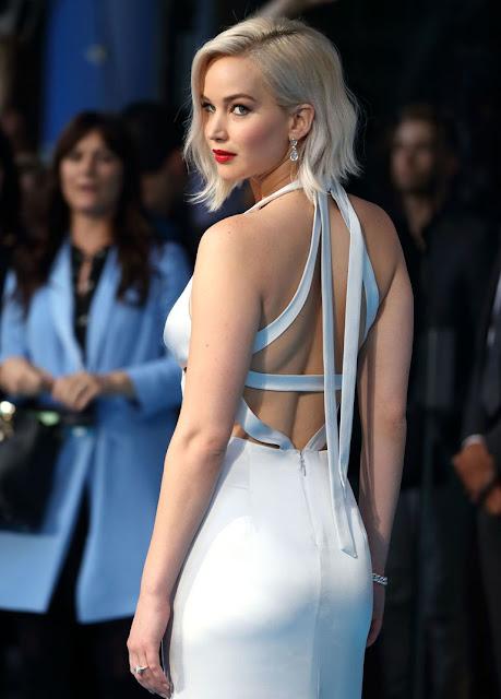 Jennifer Lawrence film fare