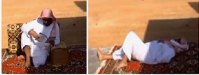 هل تعلم السر وراء نهي رسولنا الكريم لنا من الجلوس في المنطقة التي بين الظل والشمس؟ مهم جدا لك اخي المسلم