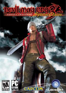 Devil May Cry 3 Special Edition [PC] [Español] [MEGA]