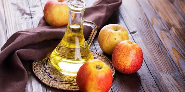 6 Keuntungan Saat Kamu Minum Cuka Apel Di Pagi Hari