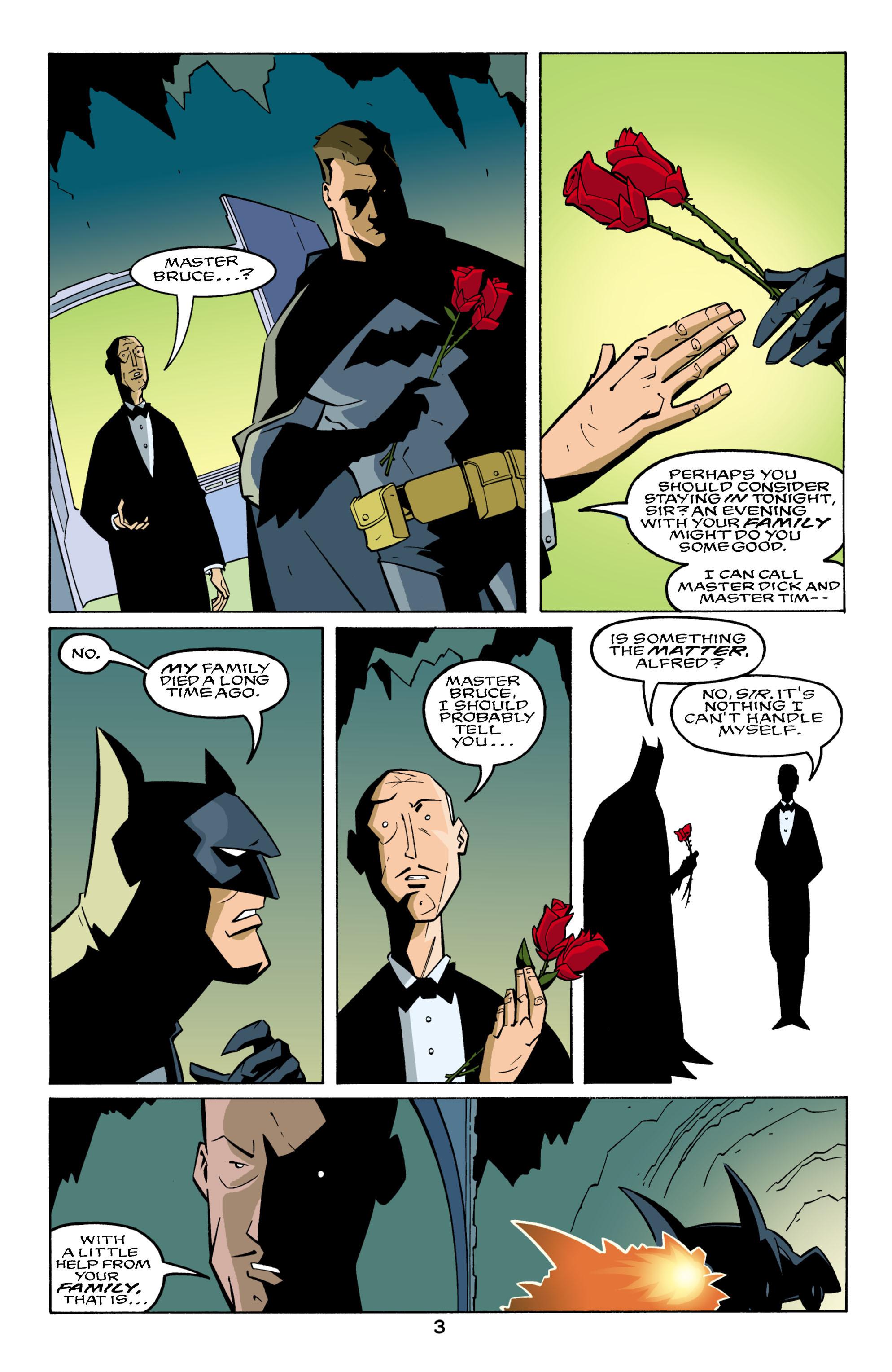 Detective Comics (1937) 782 Page 25