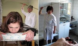 علماء روس يكشفون لماذا يجلد الزاني و شارب الخمر في الإسلام...سبحان الله معجزة حقيقة