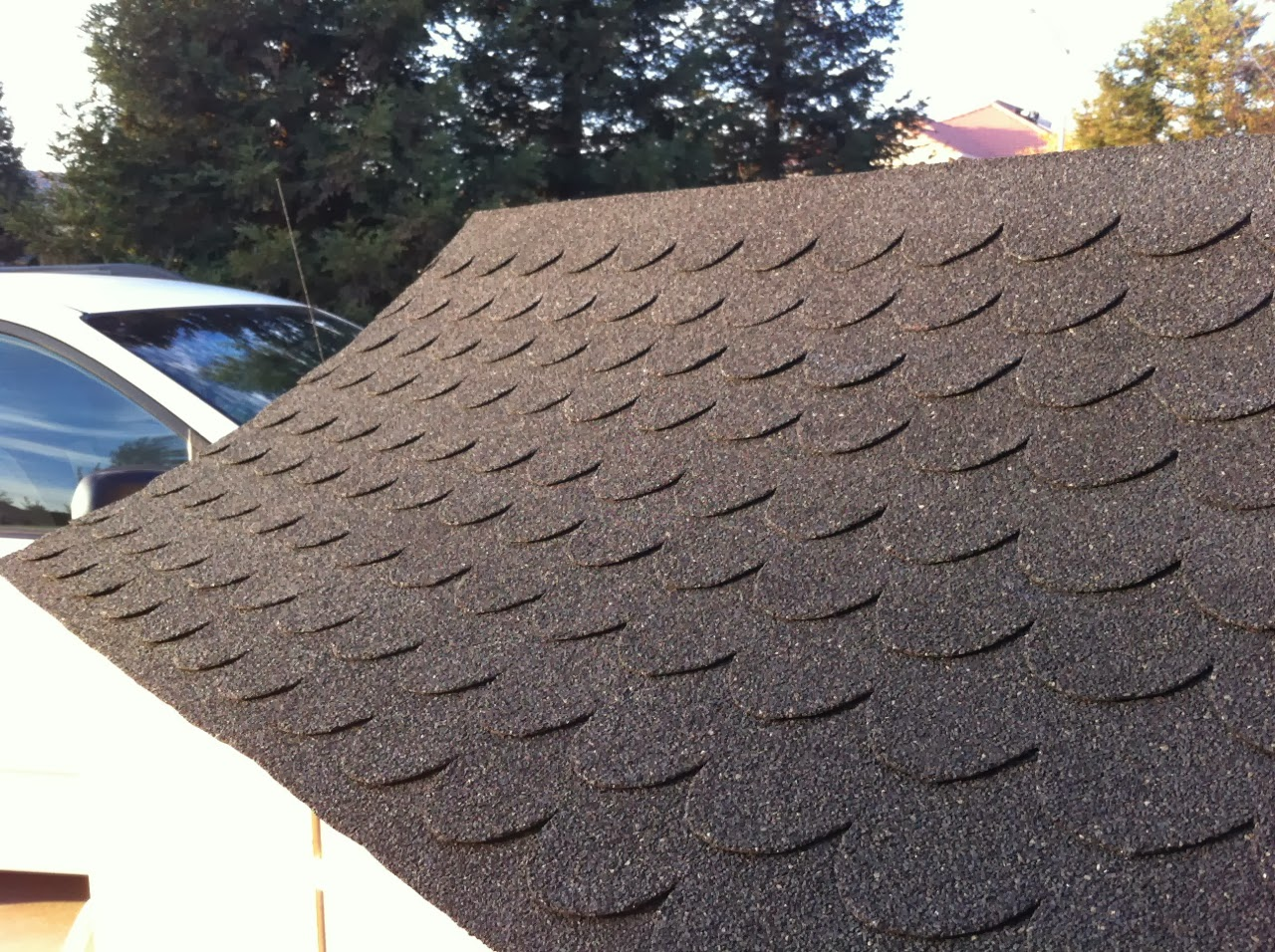 Paris Cabinet Hes Got a New Drill Scalloped Shingles – Scalloped Roof Shingles