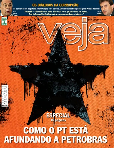 Download – Revista Veja – Ed. 2368 – 09.04.2014