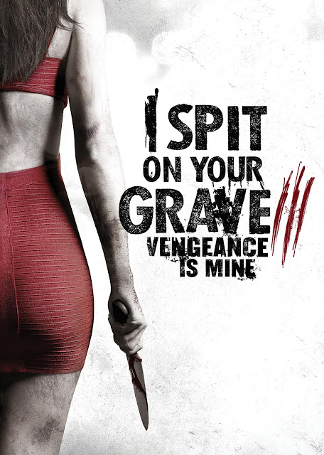 I Spit on Your Grave 3 [Latino]