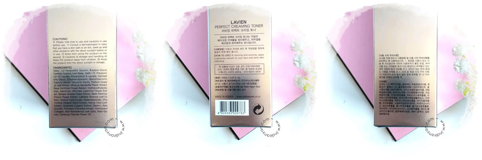 lavien-perfect-creaming-toner